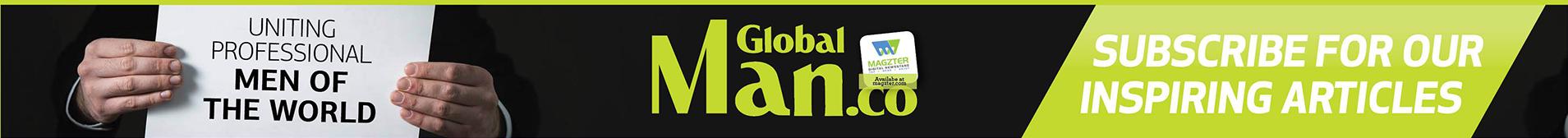 Global man