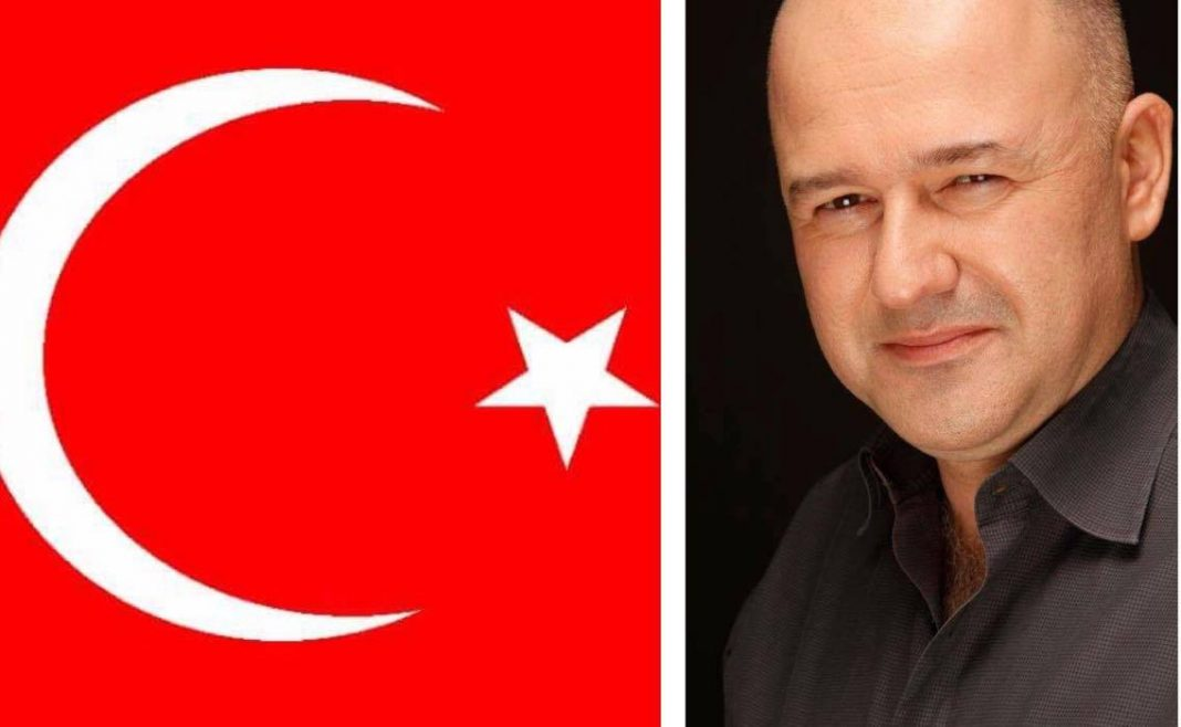 Situation in Turkey – Letter from Baybars Altuntas